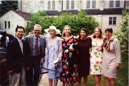 The Judy Wedding