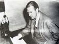 George Polk Broadcaster
